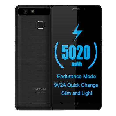 Vernee Thor E 3/16GB Black