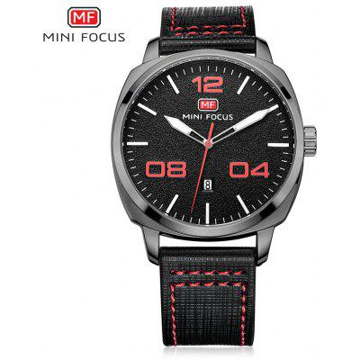 MINI FOCUS MF0013G Men Quartz Watch