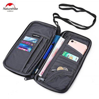 NatureHike Travel Wallet