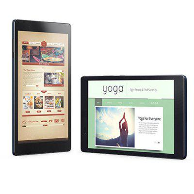 "Lenovo P8 8"" 16GB Wi-Fi Tablet"