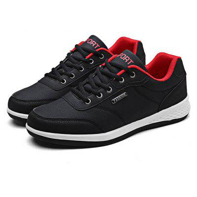 Comfortable Sports Breathable Lace Up Men Casual Shoes