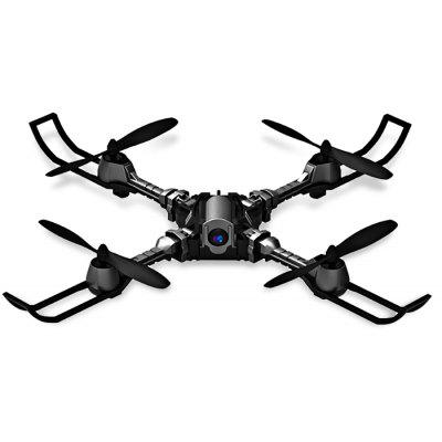 i Drone i5HW Foldable RC Quadcopter