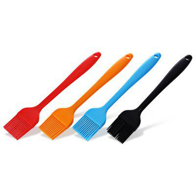 4PCS Kitchen Baking Utensil Beter Brush