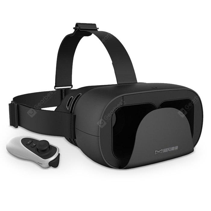 Baofengvr Xiao D 3D Virtual Reality Helmet Glasses VR Headset