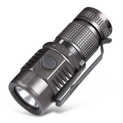 ON THE ROAD 4000K Camping Flashlight