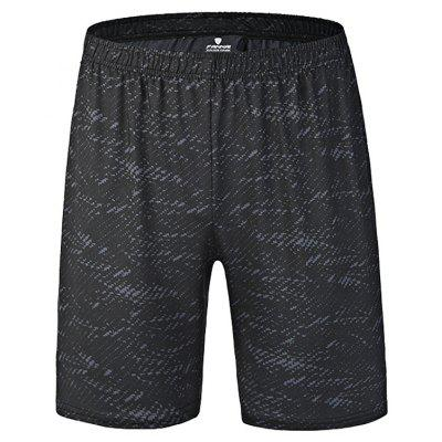 FANNAI FN03D Men Running Shorts