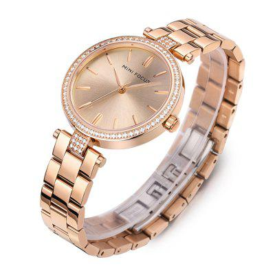 MINIFOCUS MF0039L Quartz Watch for Women
