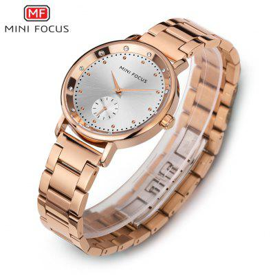 MINIFOCUS MF0037L Quartz Watch for Women
