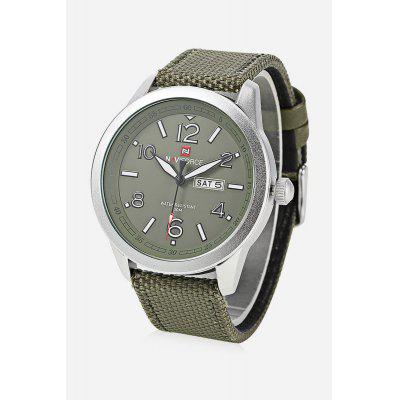 NAVIFORCE NF9101M Men Quartz Watch