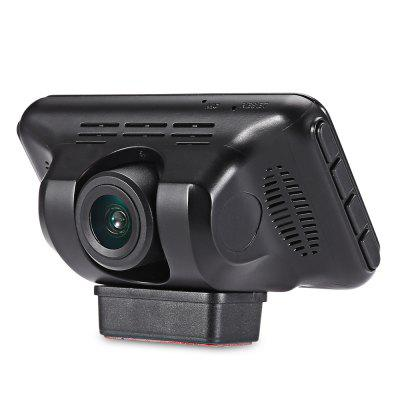 ZD - DX4 Car 720P DVR Camera