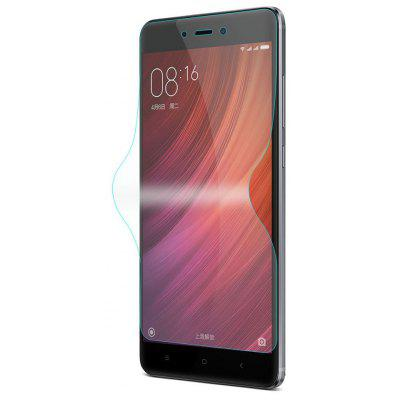 Hat Prince 3D Soft Screen Water Condensate Film for Xiaomi Redmi Note 4