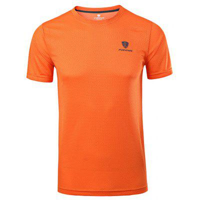 FANNAI FN15 Men Running T Shirt
