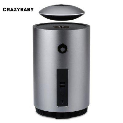 Crazybaby Magnetic Levitation Bluetooth 4.0 Speaker