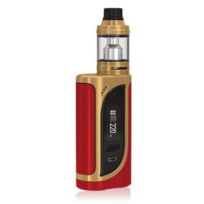 Eleaf iKonn 220W TC Box Mod Kit with 2ml Edition ELLO Atomizer