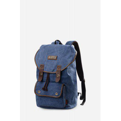 Buy BLUE Douguyan 25.7L Backpack for $29.99 in GearBest store