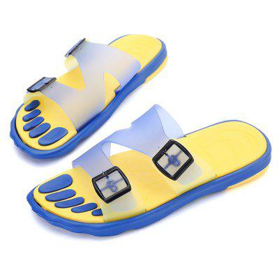 Summer Soft Skidproof Men Slippers