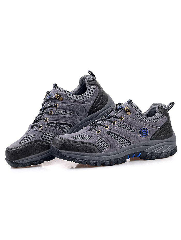 big sale cheap online cheap amazing price Outdoor Skidproof Men Hiking Trekking Shoes free shipping best seller buy cheap eastbay Q9hMb
