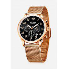 """MEGIR 2022 Casual Men Quartz Watch"""