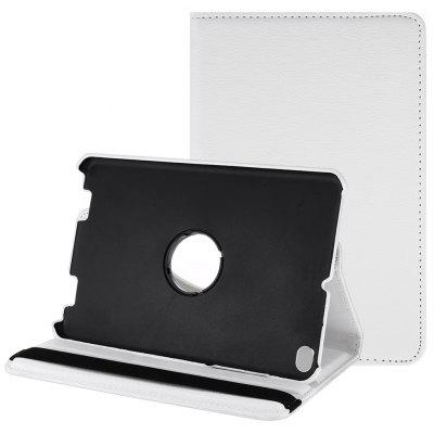 360 Degree Rotation PU Protective Case for Xiaomi Mi Pad 2 / 3