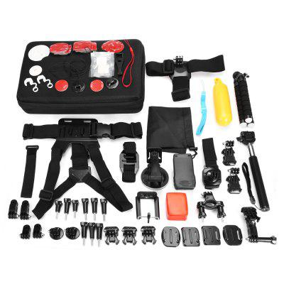Ru - 2 Accessory Suit for Universal Action Camera