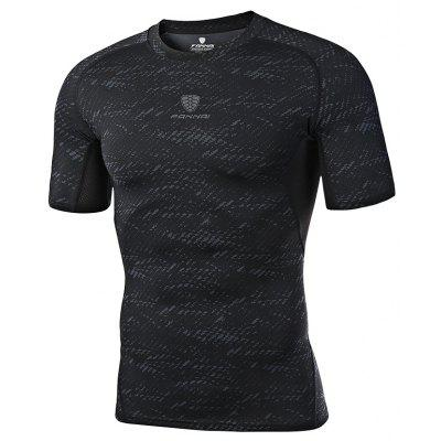 FANNAI FN16 Men Training T Shirt