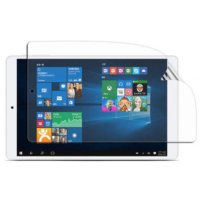 Transparent Screen Protector for Teclast X80 Power