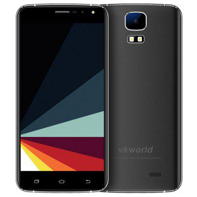 Vkworld S3 3G Phablet 5.5 inch Android 7.0 rock the summer sale, modul gearbest de a intampina vara