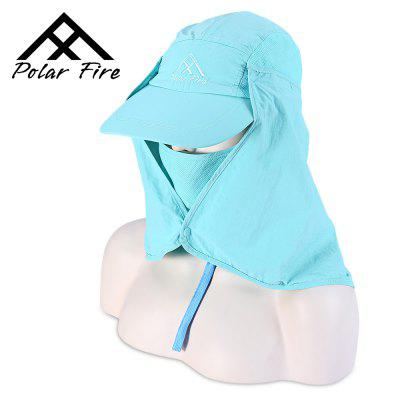 Polar Fire 858T01 Sun Hat