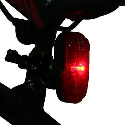 Anti-theft Smart Locator Tracker Bicycle GPS Tail Light