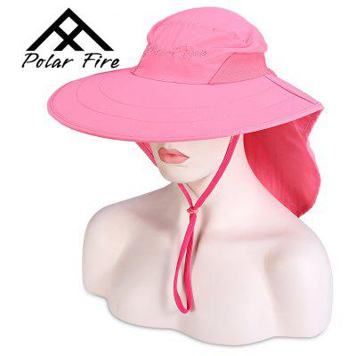 Polar Fire FMT302 Sun Hat