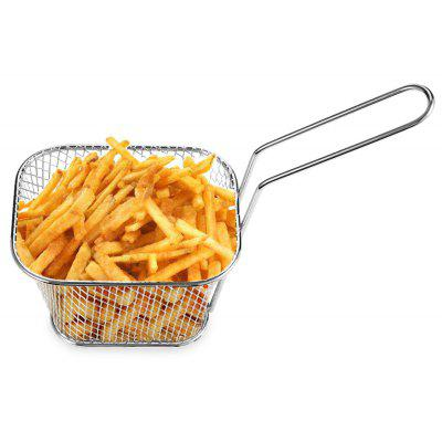 French Fries Chips Fry Baskets Fryer Strainer