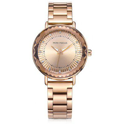 MINIFOCUS MF0040L Quartz Watch for Women