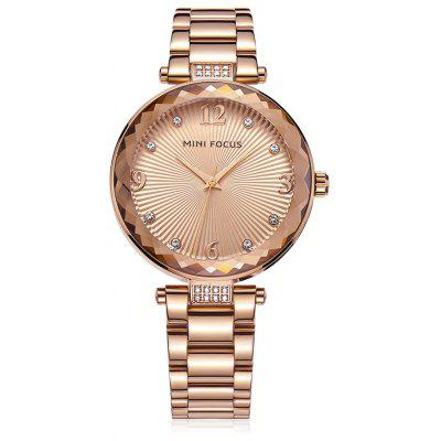 MINIFOCUS MF0038L Quartz Watch for Women