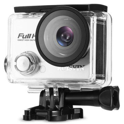 RUISVIN S60 1080P FHD Action Sports Camera Sunplus 1521 Chipset