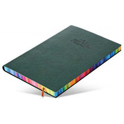Deli 3183 A5 Notebook