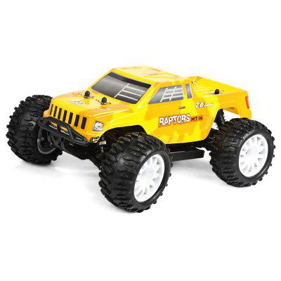 ZD Racing 9053 1:16 Monster Truck Brushless RC - RTR