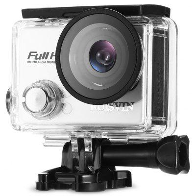 RUISVIN S60 1080P FHD Action Camera