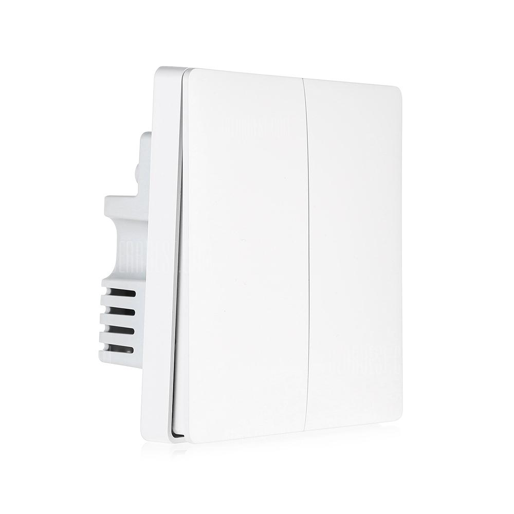 Xiaomi Aqara Light Control Smart Switch work or NOT with ST
