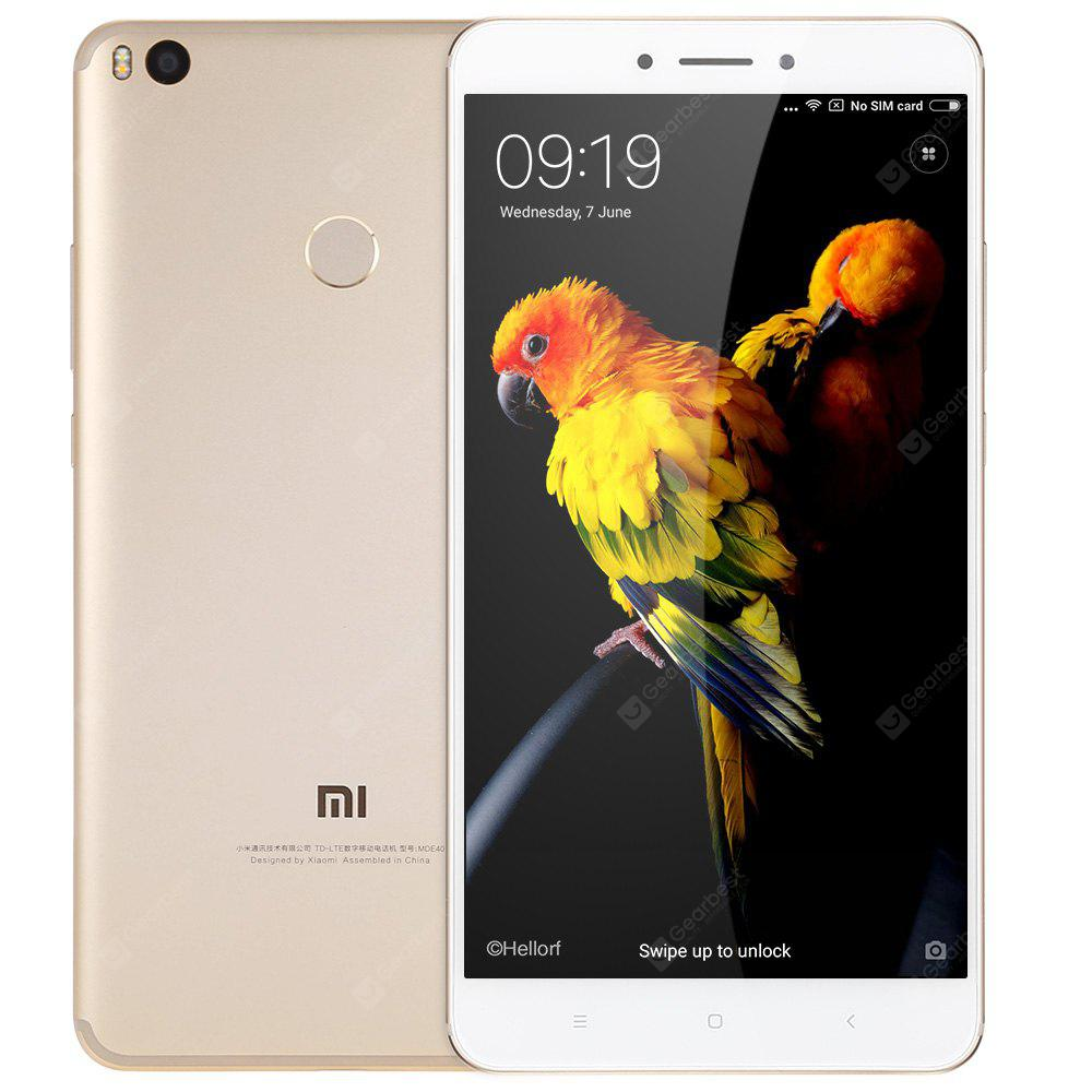 xiaomi mi max 2 INTERNATIONAL VERSION 4GB RAM 64GB ROM