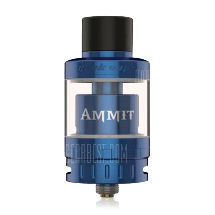 The Geekvape AMMIT 25 Atomizer - BLUE