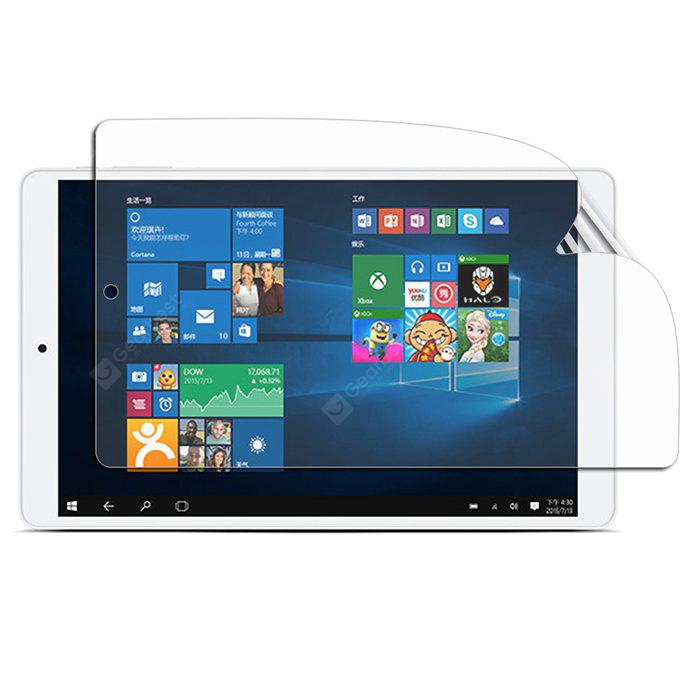 Transparent Screen Protector for Teclast X80 Pro