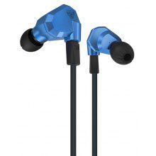 KZ ZS5 Detachable HiFi Earphones
