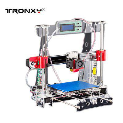 Tronxy Acrylic P802 - MTS 3D Printer
