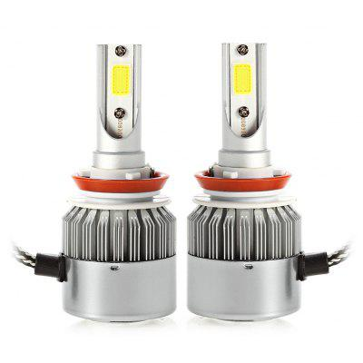 H11 36W LED Headlight