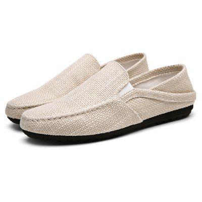 Men Flat Shoes