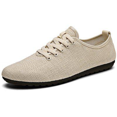 Inen Lace-up Casual Shoes