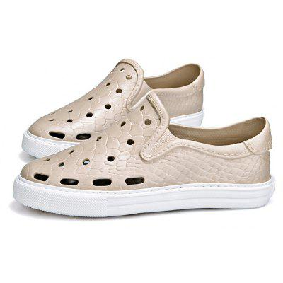 Hollow Out Respiravel Women Casual Shoes