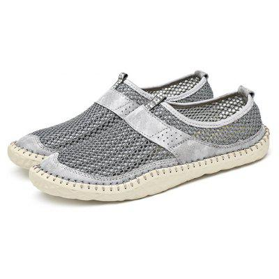 Men Mesh Casual Shoes