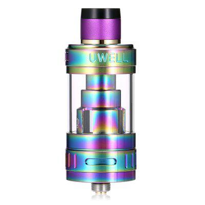 UWELL Crown 3 Sub Ohm Tank Verdampfer Clearomizer