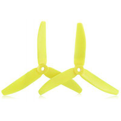 GEPRC 5040 Three-blade PC Propeller 2pcs / set